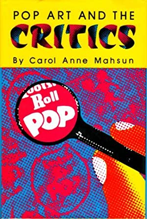 POP ART AND THE CRITICS