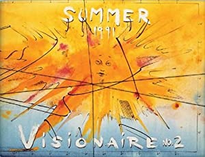 VISIONAIRE NO. 2: THE TRAVEL ISSUE (SUMMER 1991)