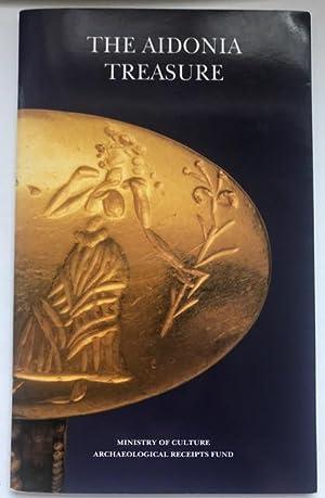 The Aidonia Treasure : Demakopoulou, Katie ;Divari-Valakou,
