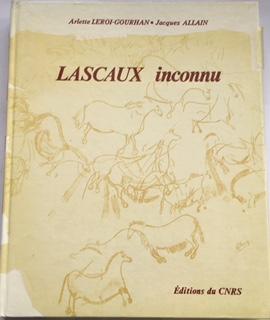 Lascaux Inconnu : Leroi-Gourhan, Arlette ;