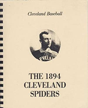 The 1894 Cleveland Spiders: Phillips, John