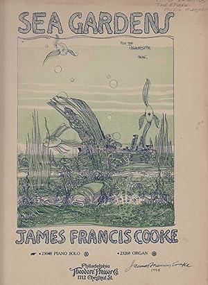 Sea Gardens: Cooke, James Francis