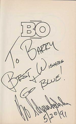 Bo: Schembechler, Bo and