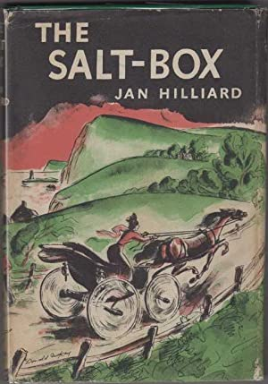 The Salt-Box