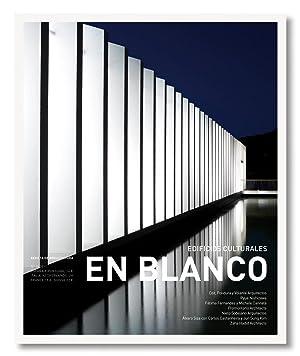 En Blanco nº 7 Edificios culturales: Coz, Polidura y
