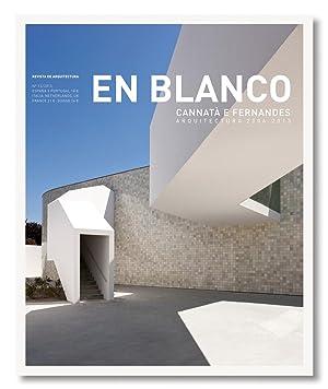 En Blanco nº 13 Cannatà e Fernandes.: Fatima Fernandes Michele