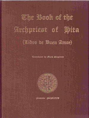 Book of the Archpriest of Hita (: Singleton, Mack (