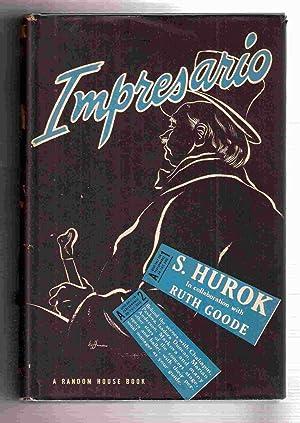 Impresario: Hurok, S.