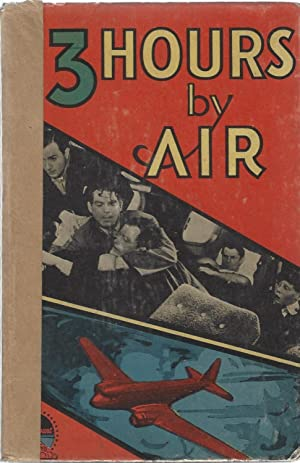 Thirteen Hours by Air: West, Wallace