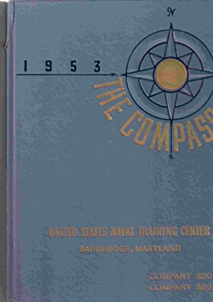 Compass 1953: United States Naval
