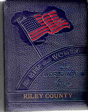 Men and Women in the Armed Forces from Riley County ( Kansas, WW II): Anonymous