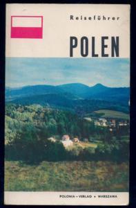 Polen : Reiseführer mit Autokarte.: Bajcar, Adam: