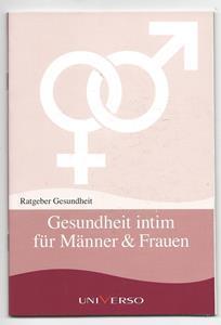 Gesundheit intim für Männer & Frauen. Reihe: Lapawa, Siegfried (Hrsg.)