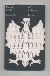 Karussell - Volk-und-Welt-Spektrum ; 233.: Rylski, Eustachy: