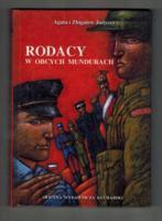 Rodacy w obcych mundurach.: Judycki, Zbigniew Andrzej