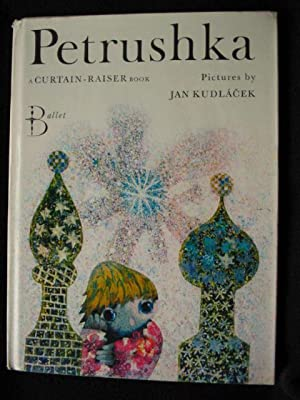Petrushka: Kudlacek, Jan, Pictures