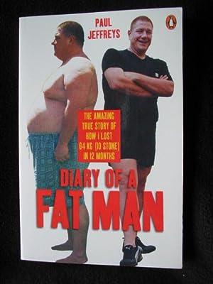 Diary of a Fat Man: Jeffreys, Paul