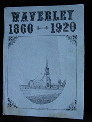 Waverley 1860 - 1920: Sole, Laraine