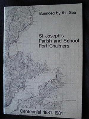 St. Joseph's Parish and School, Port Chalmers