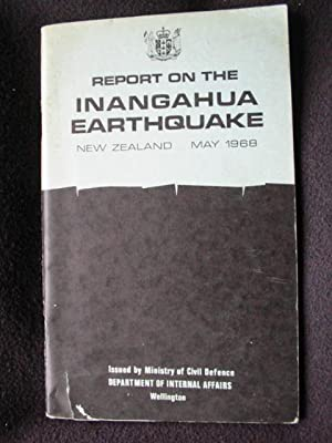 Report on the Inangahua Earthquake, New Zealand, May 1968