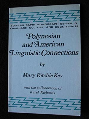 Polynesian and American Linguistic Connections
