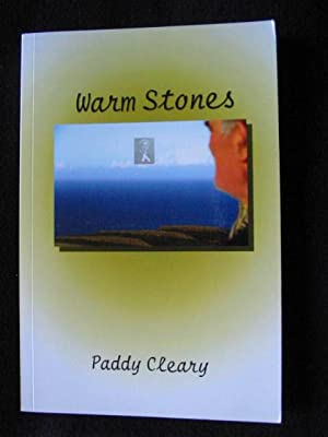 Warmstones. The Making of My Father [ Cover Title : Warm Stones ] -- [ Bio of Karori, Wellington ...