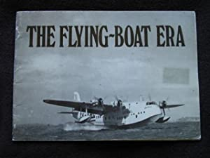 The Flying-Boat Era: Lowe, David