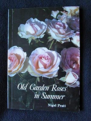 Old Garden Roses in Summer