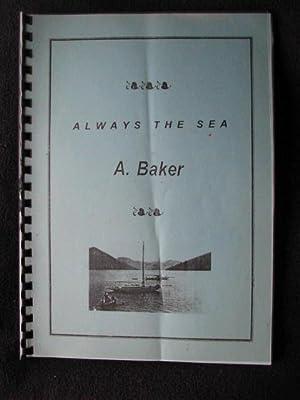 Always the Sea -- [ Nikau Bay, Pelorus Sound, Marlborough Sounds History -- Fred Fell Family ]: ...