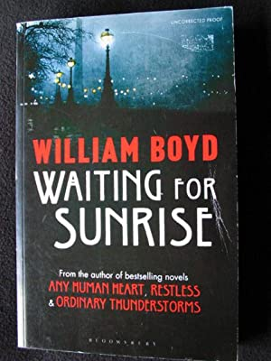 Waiting for Sunrise -- [ Uncorrected Proof ]