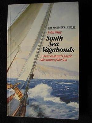 The Mariner's Library. South Sea Vagabonds: Wray, John