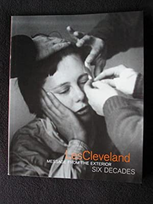 Les Cleveland : six decades : message from the Interior.