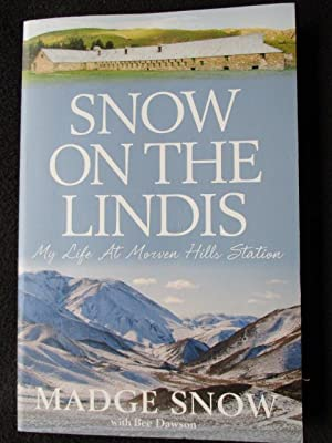 Snow on the Lindis : my life: Snow, Madge with