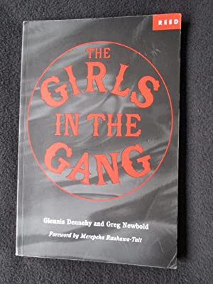 The Girls in the Gang: Dennehy, Glennis and