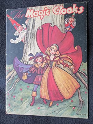The Magic Cloak and the Tale of