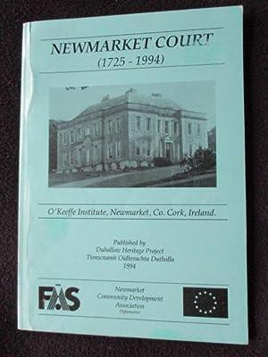 Newmarket Court ( 1725 - 1994 )
