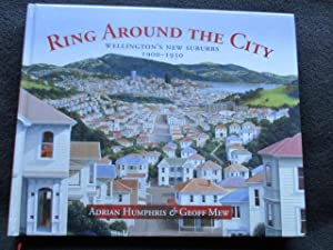 Ring Around The City: Humphris, Adrian and