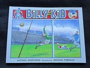 Billy the Kid: Morpurgo, Michael