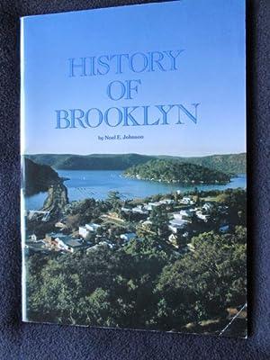 History of Brooklyn: Johnson, Noel E.