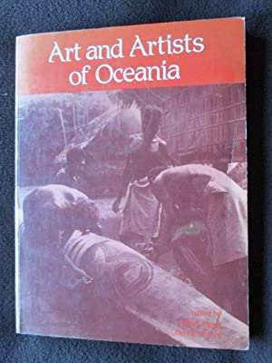 Art and Artists of Oceania