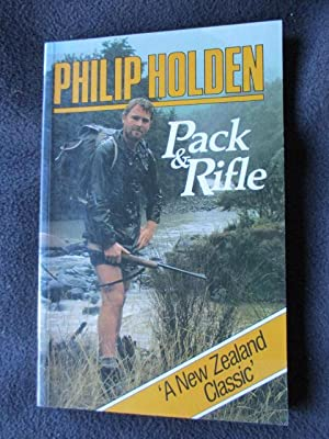 Pack and Rifle: Holden, Philip