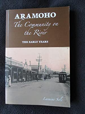 Aramoho : the community on the river: Sole, Laraine