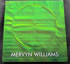 Mervyn Williams : from modernism to the digital age