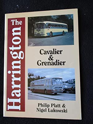 The Harrington Cavalier & Grenadier [ Buses: Platt, Philip