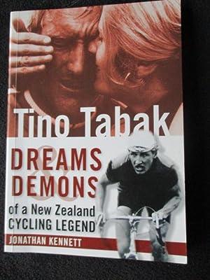 Tino Tabak : dreams and demons of: Kennett, Jonathan