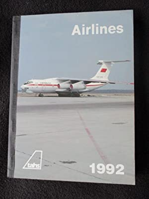Airlines 1992: Mitchell, S.and D.
