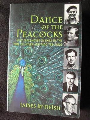 Dance of the Peacocks. New Zealanders in: McNeish, James
