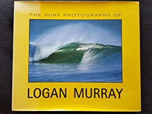 The surf photography of Logan Murray
