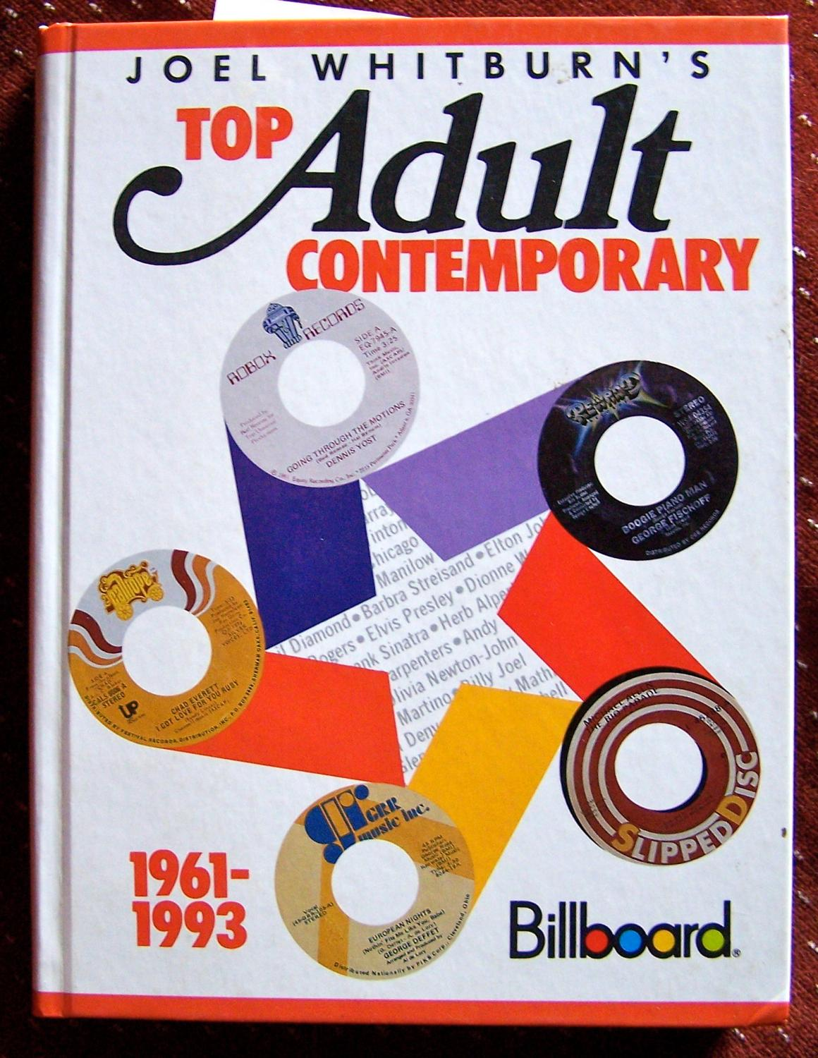 Top adult contemporary
