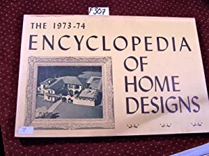 The 1973 - 74 ENCYCLOPEDIA OF HOME: Master Plan Service